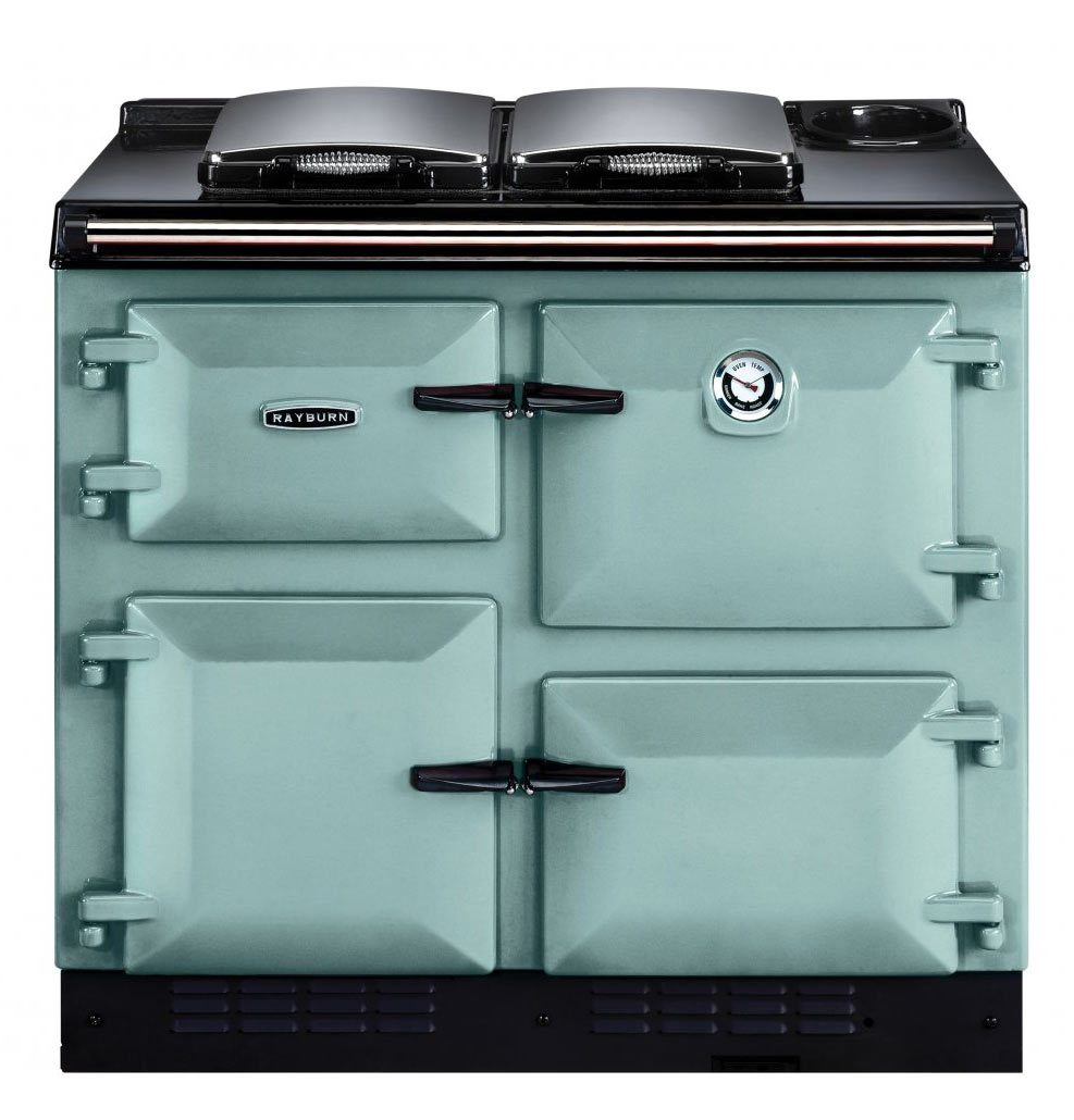 Rayburn Range Cookers – Wood, Gas, Electric & Duel Fuel
