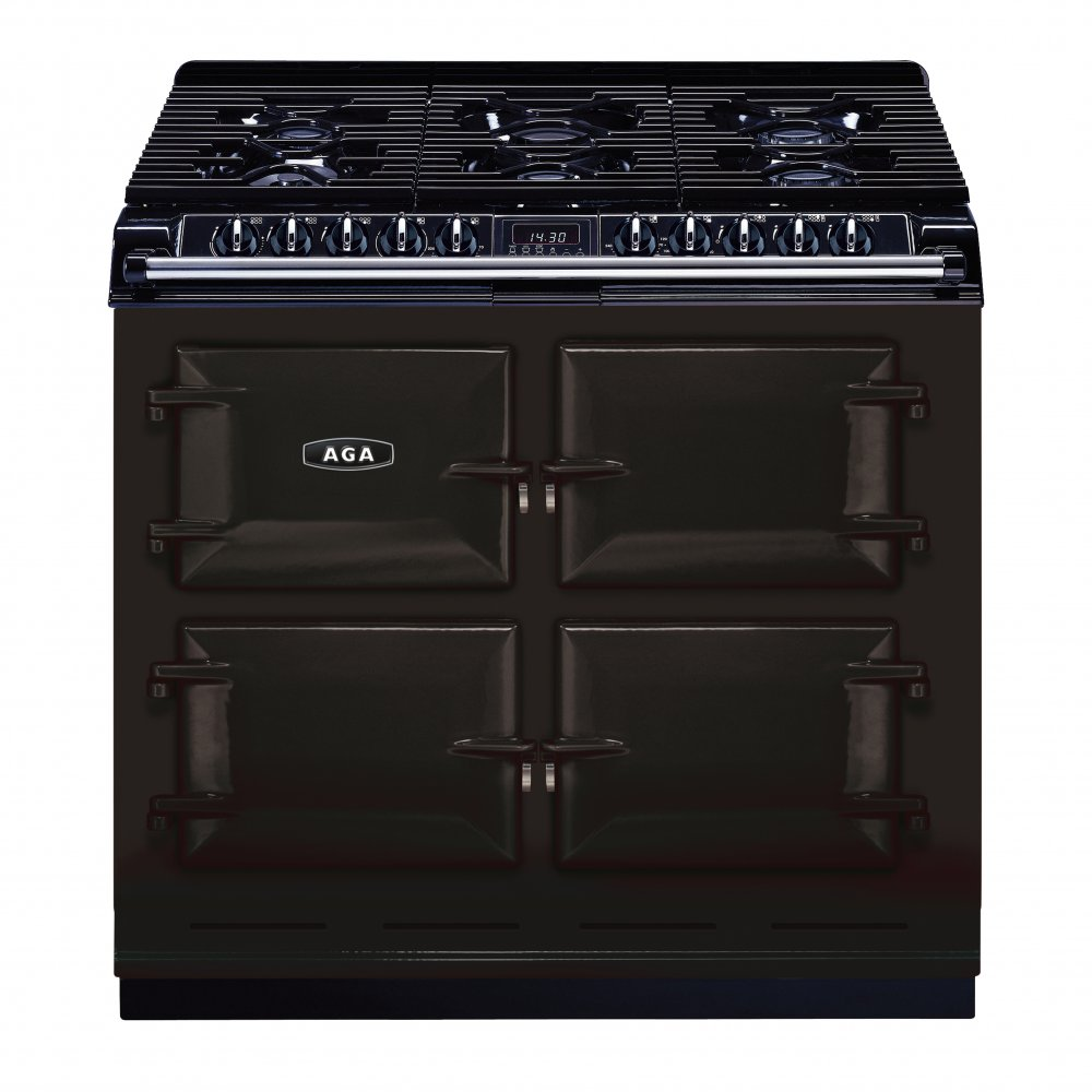 Kitchen stoves and ovens - Aga Range Cookers Wood Gas Electric Amp Duel Fuel