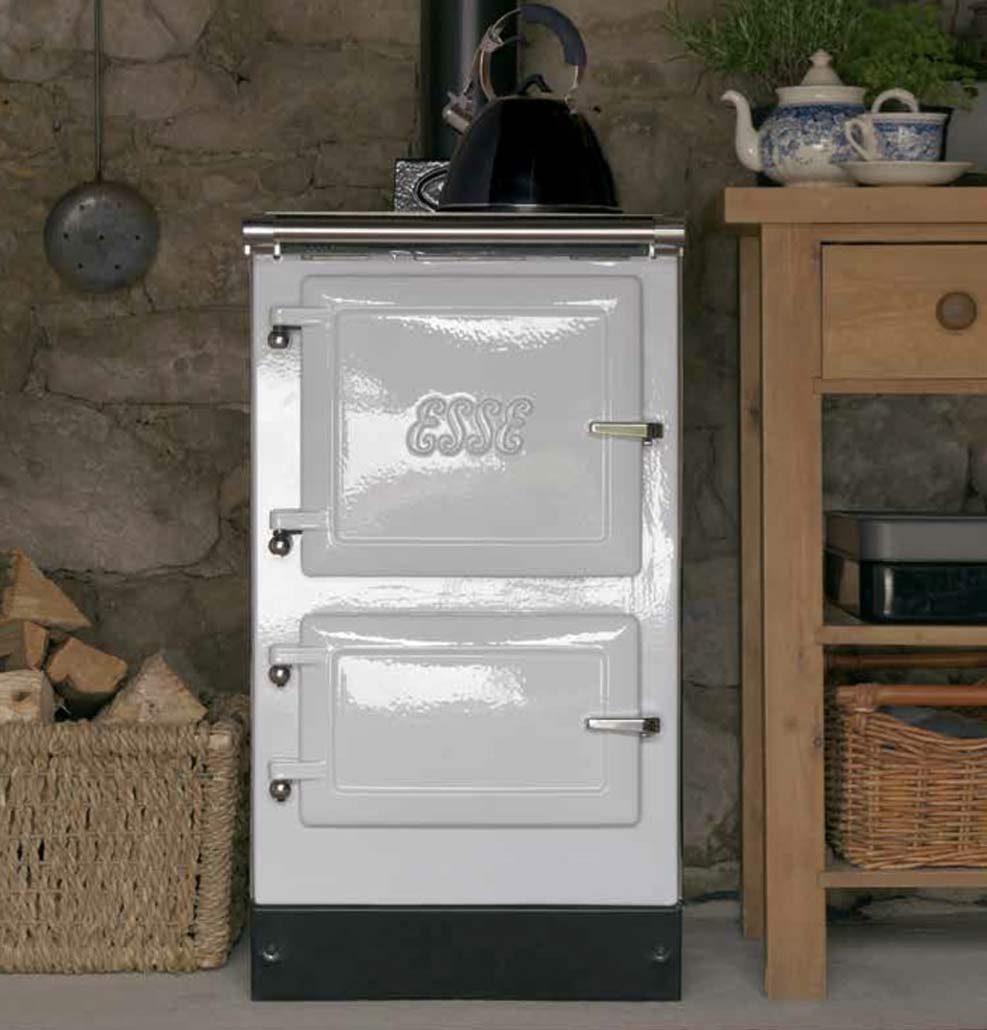 esse range cookers wood gas electric duel fuel. Black Bedroom Furniture Sets. Home Design Ideas